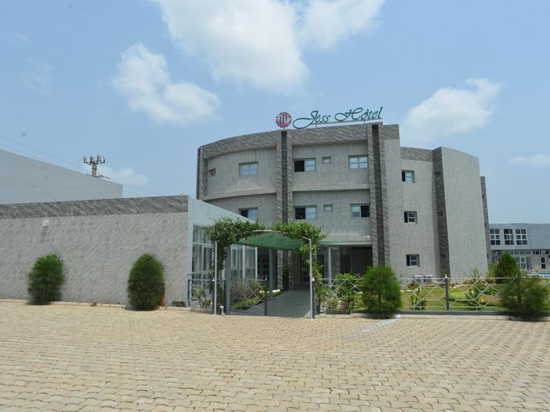 Kpalimé building