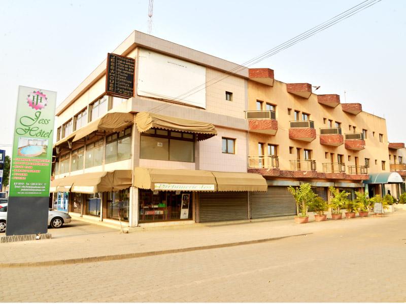 lomé building